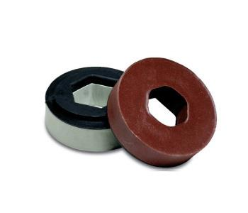 Adria Resin Chamfering Wheels