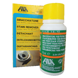 Fila Stain Removers