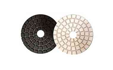 Granite Buff Polishing Pads