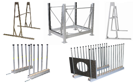 Groves Storage Systems & Remnant Racks