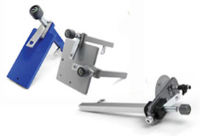 Lamination & Miter Clamps for Stone
