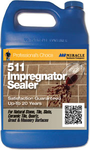 Miracle Sealants Sealers