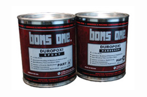 Tile Adhesives & Chemicals
