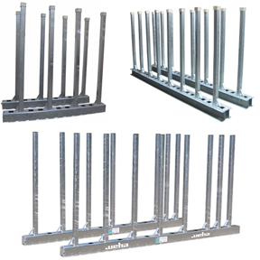 Weha Slab Bundle Racks & Accessories