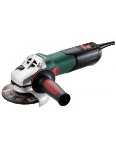 "METABO WEV10-125 5"" VARIABLE SPEED ANGLE GRINDER 9.5 AMP"