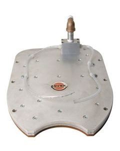MAGNUM ROUTER HYDROPLATE, FOR MODEL 3 & 5 ORIGINAL ONLY