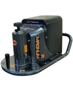 DIAREX MAGNUM 3 ELITE ROUTER  110V SS WITH HYDROPLATE