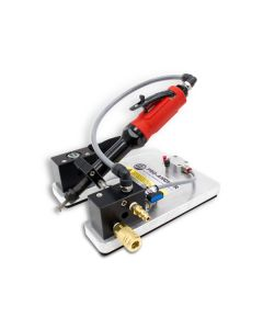 PRO-ANCHOR T-31 ANCHOR MACHINE PNEUMATIC WITH VACUUUM