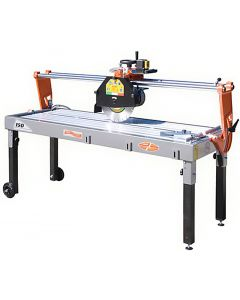 Manta Aluminum Granite Bridge Saws