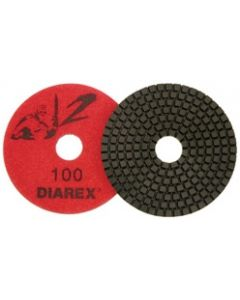 Diarex Assassin II Polishing Pads
