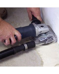Alpha Ecoguard Type G Dust Collection