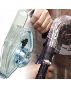 Alpha Ecoguard Type W Dust Collection