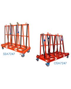 Abaco One Stop Single & Double Sided A-Frames