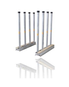 Slab Rack: Groves Heavy Duty Bundle Rack
