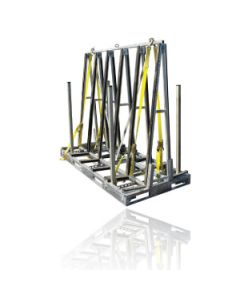 Groves TR10 - 10,000 lb. Transport Rack