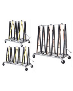 Groves Heavy Duty Shop Carts