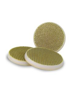 """Regent 3"""" Heavy Duty Electroplated Honing Discs"""
