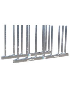 Slab Rack: Weha Buffalo 10' Slab Storage Rack Set