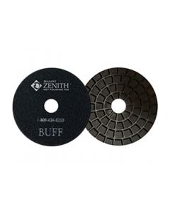 Zenith™ Wet Dark Buff Polishing Pads