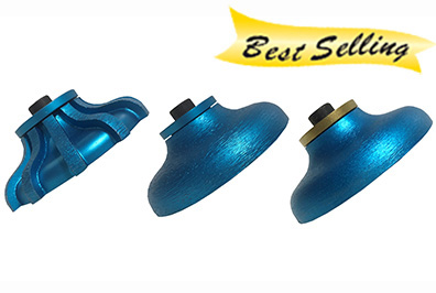 Blue Premiun High Speed Router Bits