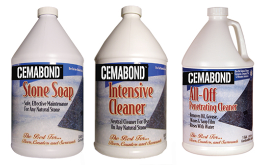 Cemabond Cleaners