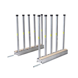 Groves Slab Bundle Racks & Accessories