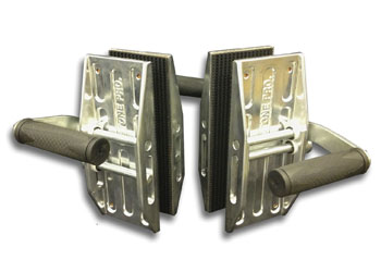 Hand Held Carry Clamps