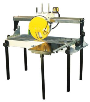 ACHILLI ANR 130M 3HP 230V/1PH  3400RPM WITH 1 EXT. TABLES