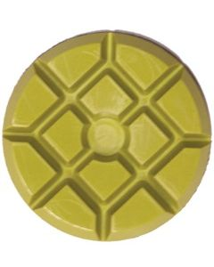 "3"" Conquer Dry Polishing Pads"