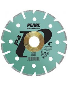 Pearl P4 Marble Blades