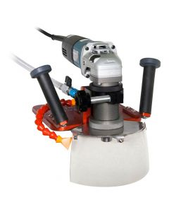 OMEGA RED RIPPER ULTRA LIGHT STONE ROUTER
