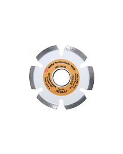 Alpha Hot Rod Blade for Marble