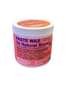 Simple Stone Care Wax