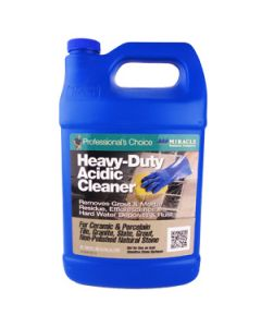 Miracle Sealants Heavy Duty Acidic Cleaner