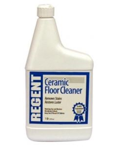 Regent Ceramic Floor Cleaner