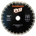"PRO SERIES BRIDGE SAW BLADE, 14"", 50/60MM ARBOR"